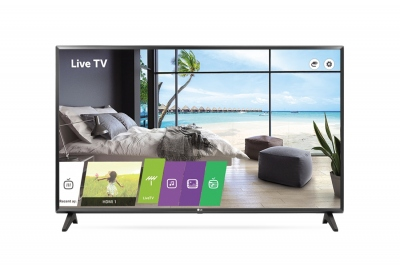 LG Electronics Hotel-TV 43LT340C