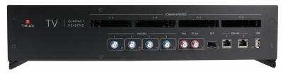 TRIAX TDcH Compact Headend 16S-I-Q