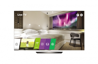 LG Electronics Smart OLED UHD Hotel-TV 55EW961H