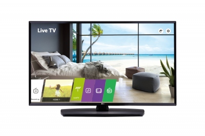 LG Electronics Smart Hotel-TV 43LU661H