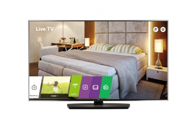 LG Electronics Smart Hotel-TV 49UV761H
